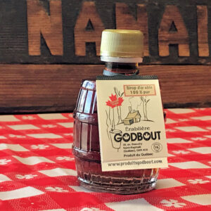 Maple Syrup 100ml