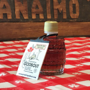 Maple Syrup 50ml